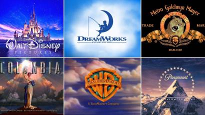 9 kulisszatitok a hollywoodi filmstúdiók logójáról