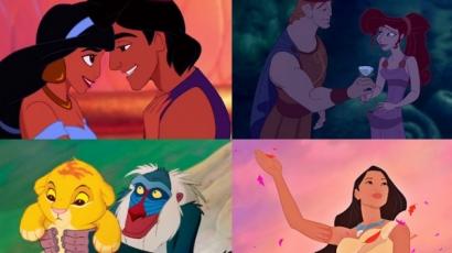 9 megunhatatlan Disney-dal az 1990-es évekből