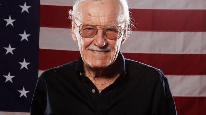 90 éves a képregények atyja, Stan Lee