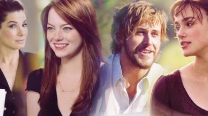 96 tény kedvenc romantikus filmjeinkről