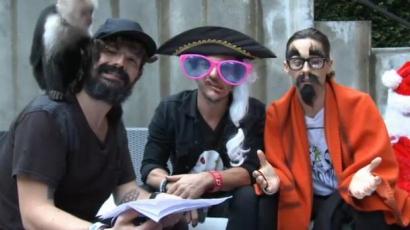 A 30 Seconds To Mars ízelítőt adott a készülő albumból