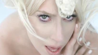 A Bad Romance az elmúlt évtized videoklipje