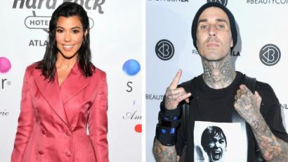 A Blink-182 dobosa szívesen randizna Kourtney Kardashiannal