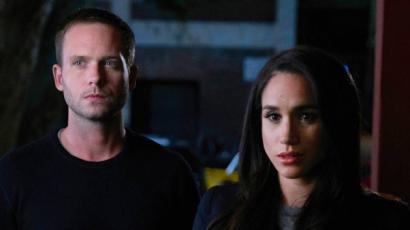 A Briliáns elmék producere elárulta, visszatérhet-e Meghan Markle karaktere az utolsó évadban