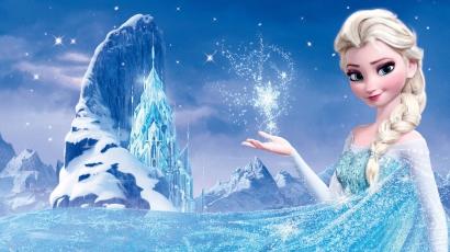A briteknél is hódít Elsa