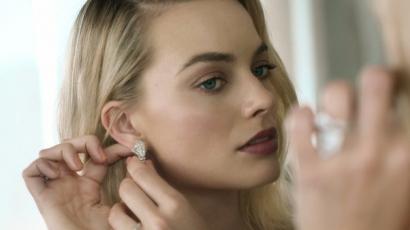 A Chanel nagykövete lett Margot Robbie