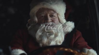 A Coca-Cola 2020-as karácsonyi reklámja még a legfagyosabb szíveket is kiolvasztja