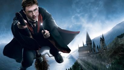 A Converse új kollekciója a Harry Potter-rajongóknak is kedvez