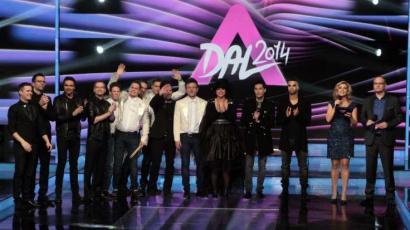 A Dal: megvan a 8 döntős