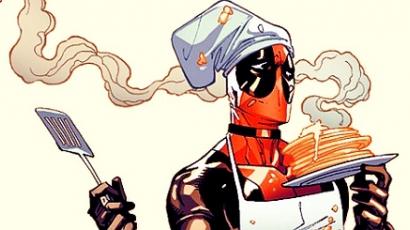 A Deadpool-film az X-Men-univerzum része lesz