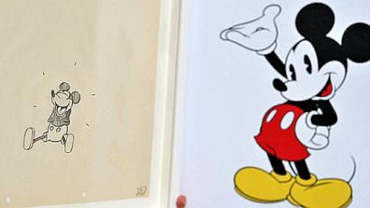 A Disney búcsút mond a rajzolt hősöknek