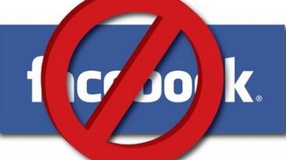 A Facebook ismét melléfogott