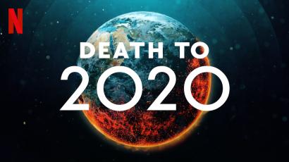 A Fekete tükör alkotói viccet csinálnak 2020-ból – előzetes!
