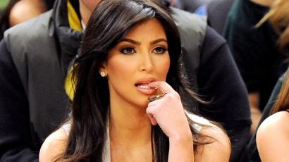 A férfiaknak elegük van Kim Kardashianból
