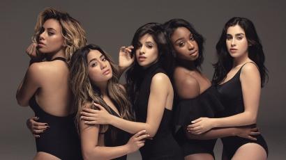 A Destiny's Childot utánozta a Fifth Harmony