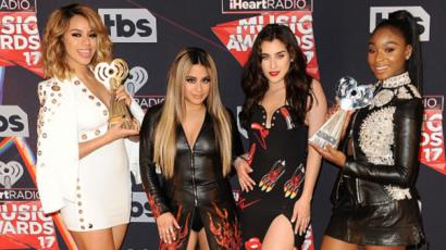 A Fifth Harmony tagjai azt ígérik, büszkévé teszik a rajongókat