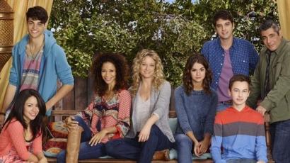 A Freeform berendelte a The Fosters ötödik évadát