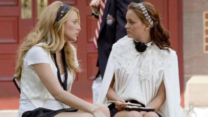A Gossip Girl forgatásán több volt a dráma, mint a sorozatban, így nézzük a legnagyobb botrányokat!