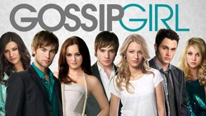 A Gossip Girl forgatókönyvei szupertitkosak