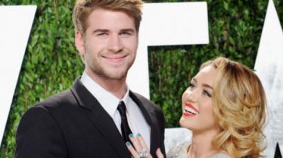 Házasságkötés továbbra sem szerepel Miley Cyrus és Liam Hemsworth tervei között