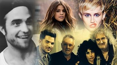 A hét legnépszerűbb celebfotói