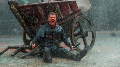A History megújította egy új évadra a Vikingeket