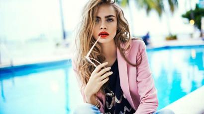 A H&M nem dolgozik többé Cara DeLevigne-nel