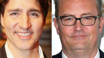 A kanadai miniszterelnök revansot venne az őt bántalmazó Matthew Perryn
