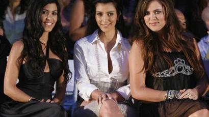 A Kardashian lányok regényt írnak