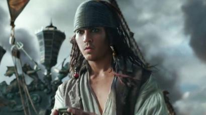 A Karib-tenger kalózai folytatásában megismerhetjük Jack Sparrow múltját