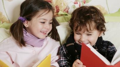 A könyvek és a fiatalok viszonya