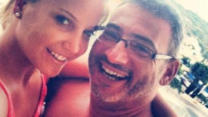 A korkülönbség miatt szakított Szabó Zsófi és Grande