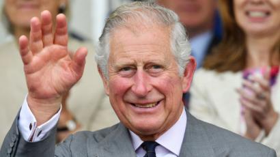 A koronavírussal küzdő Károly herceget megindították a jobbulást kívánó üzenetek