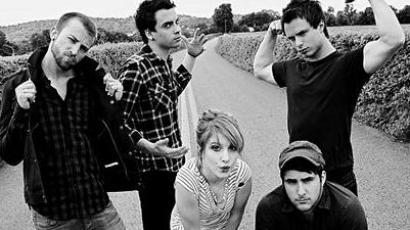 A következő Paramore single