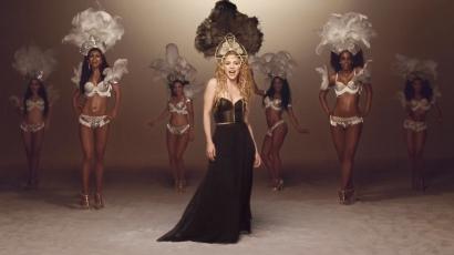 A La La La brazil változatához is megérkezett a klip