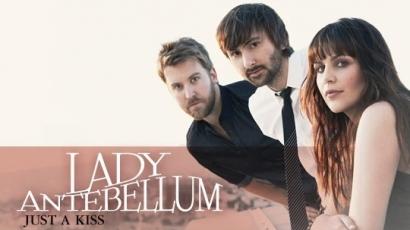 Debütált a Lady Antebellum romantikus klipje