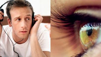 A látásunkra jobban odafigyelünk, mint a hallásunkra?
