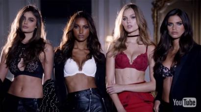A legdögösebb szupermodellek vendégszerepelnek a DNCE új videoklipjében