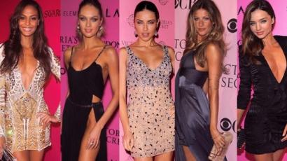 A leggazdagabb modellek listája: 2013