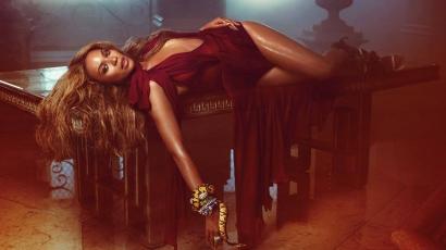 A legjobb és legrosszabb címlapfotók — Beyoncé