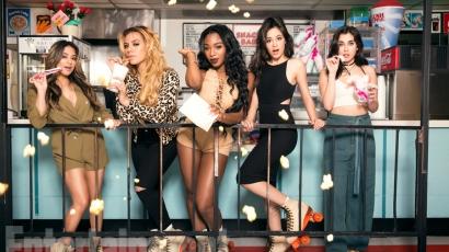 A legjobb és legrosszabb címlapfotók: Fifth Harmony