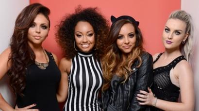 A legjobb és legrosszabb címlapfotók: Little Mix