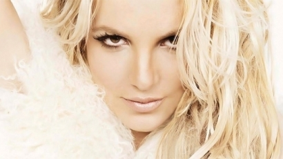 A legnépszerűbb Britney Spears-dal