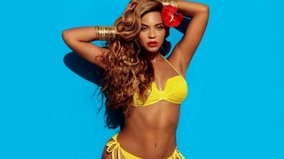A legsikeresebb klipek: Beyoncé