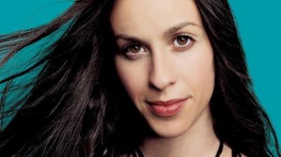 A legsikeresebb videoklipek: Alanis Morissette