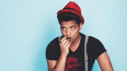 A legsikeresebb videoklipek: Bruno Mars