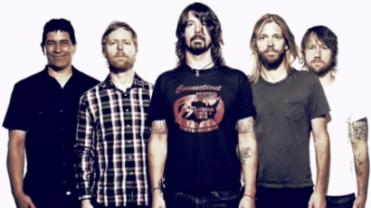 A legsikeresebb videoklipek: Foo Fighters