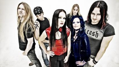 A legsikeresebb videoklipek: Nightwish