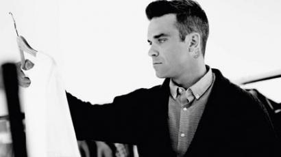 A legsikeresebb videoklipek: Robbie Williams