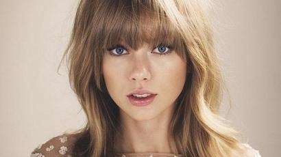 A legsikeresebb videoklipek: Taylor Swift